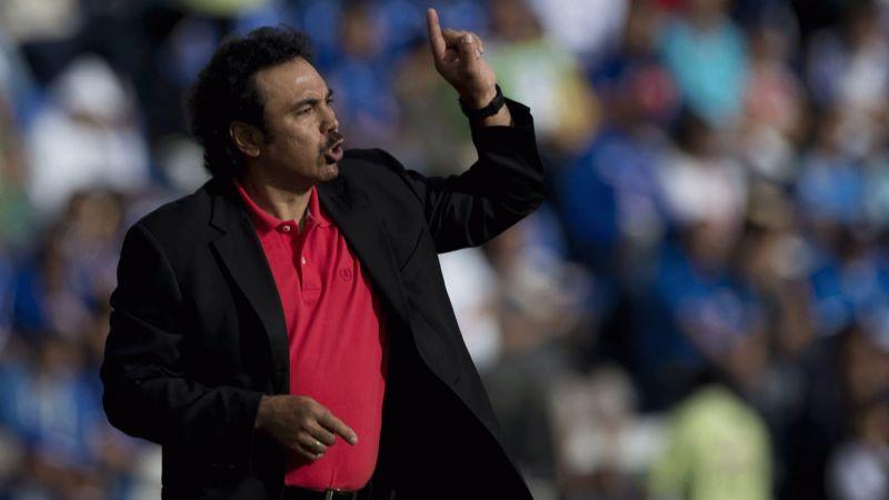 La leyenda mexicana, Hugo Sánchez, da su postura sobre la polémica Superliga Europea